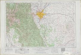 Colorado Topo Maps by Free U S 250k 1 250000 Topo Maps Beginning With