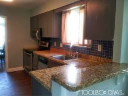 removing kitchen tile backsplash tile removal 101 remove the tile backsplash without damaging the