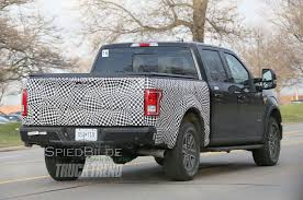 Ford Diesel Truck Engines - video spotted 2017 ford f 150 3 0 v6 diesel engine in nj