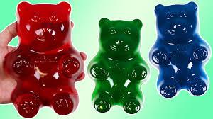 make your own gummy bears how to make gummy jello treats