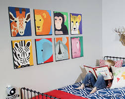 Wall Art For Kids Room by Nursery Art Playroom Art Children Wall Art Kids Decor By Wallfry