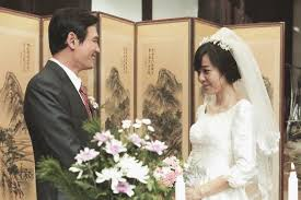 Wedding Dress Korean Movie Ode To My Father K Drama Amino