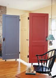 Room Divider Door - room dividers 10 new ways to divide your space rachel rossi