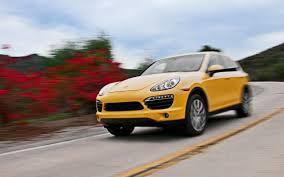 porsche cayenne fuel economy 2011 porsche cayenne s hybrid verdict motor trend