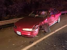 two car crash shuts down kent des moines road komo