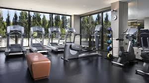 westinworkout fitness studio the westin prince toronto hotel