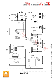 Indian House Plans For 1200 Sq Ft by Home Design 800 Sq Ft House Plans India Indian Kerala Within