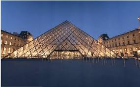 paris apple store apple store under louvre s glass pyramid gets the green light
