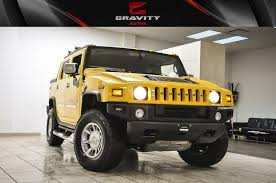 2005 hummer h2 sut stock 133296 for sale near sandy springs ga
