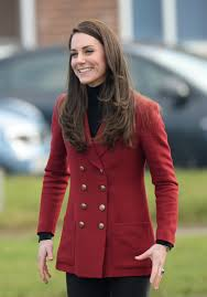 Kate Middleton Dresses Kate Middleton Dresses Festive For Valentine U0027s Day Event The