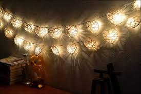 furniture fabulous led lights clear cable tea lights