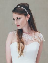 wedding accessories uk boho the adagio bridal accessories collection by debbie