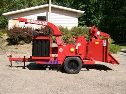 browsing newest listings for brush chippers
