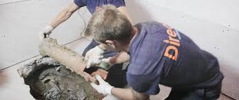 backwater valve installation direct waterproofing