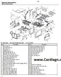 2001 honda civic 3d body repair manual pdf pdf free downloading