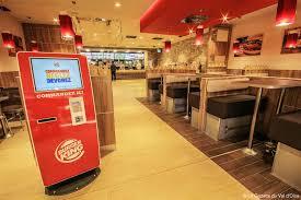 au bureau poitiers burger king ouvre ses portes à cormeilles en parisis jeudi 17 mars