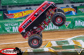 monster truck jam nj monster jam photos arlington monster jam fs1 championship series 2017