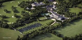 Most Expensive Homes by Britain U0027s Most Expensive Houses Mirror Online