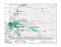 Bakersfield Zip Code Map by California Adds 59 600 Jobs In April Isea