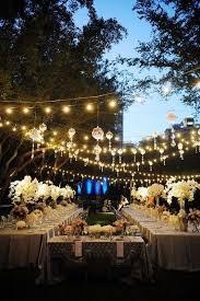 Outdoor Backyard Wedding Ideas 650 Best Outdoor Wedding Reception Images On Pinterest Outdoor