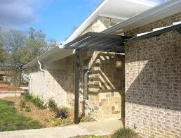 energy house natural stone packer brick