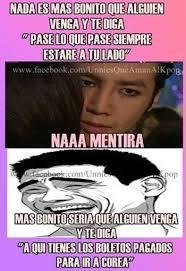Buenos Memes En Espaã Ol - 327 best kpop memes español images on pinterest kpop meme and memes