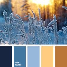 Winter Color Schemes | winter color scheme color palette ideas
