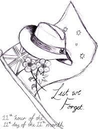 remembrance day lest we forget by smileys 4 eva on deviantart