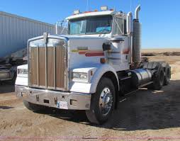 kenworth w900l for sale 1983 kenworth w900 semi truck item ae9038 sold march 18