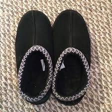 ugg s roni shoes black ugg sold black slip on uggs from destiny s closet on poshmark