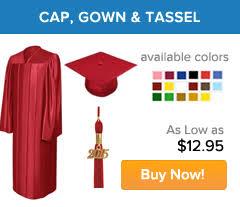 graduation caps for sale graduation gowns graduation caps and tassels gradshop