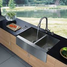 Kitchen Corner Sink Ideas by How To Clean Granite Composite Gallery And Kitchen Sink Options