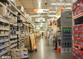painting home depot insured by laura