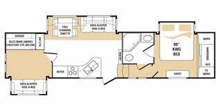 everest rv floor plans 2008 keystone rv everest fifth wheel series m 341 b specs and