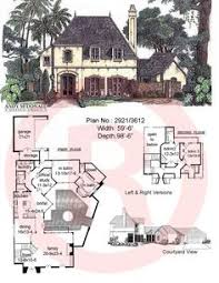 French Cottage Homes by Plan 14127kb Graceful And Elegant 4 Bed Acadian House Plan