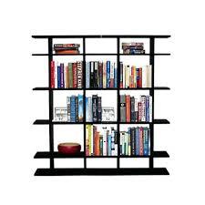 5 Foot Wide Bookcase Bookcase 4 Foot Wide Bookcase Cliffside 33 Cube Unit Bookcase 4