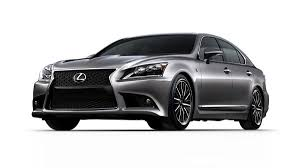 lexus ls 460 car and driver redesigned 2013 lexus ls offers new sheetmetal safety features