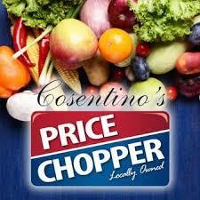 cosentino s price chopper home