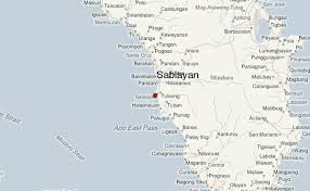 san jose mindoro map sablayan weather forecast