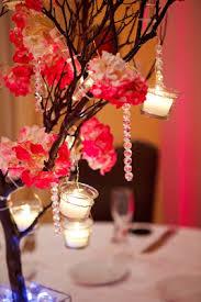 Manzanita Branches Centerpieces The Nettleton Hollow Blog Manzanita Centerpieces With Hydrangeas