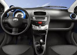 aygo toyota aygo 1 0 technical details history photos on better parts ltd