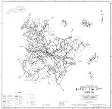 Clark County Gis Maps State And County Maps Of Kentucky