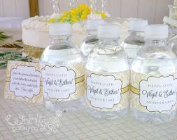 the stylish in addition to attractive ideas for 50th wedding