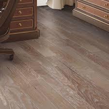 Engineered Hardwood Flooring Mm Wear Layer Hickory Gray Mist 3 8