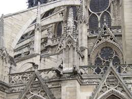flying buttress ignoring friction flying buttresses