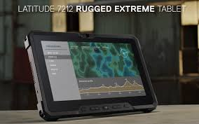 Dell Rugged Dell Latitude 7212 Rugged Extreme Tablet Now Available