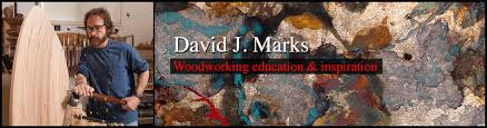 Woodworking Shows On Tv by Woodworking Instruction Master Craftsman David J Marks
