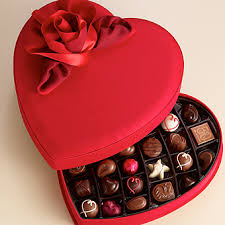 chocolate s day beautiful heart box with of chocolates happy chocolate