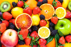 feeling fruity where do the names of fruits come from