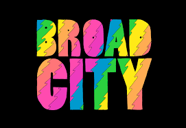 meet the artist behind broad city u0027s awesome animated intros creators